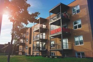 Commercial Property Insurance in Blaine, MN