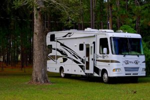 RV Insurance in Blaine, MN